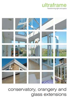ultramframe brochure