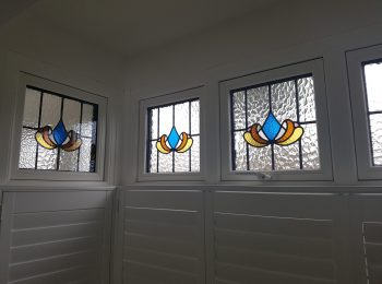 Triple glazed windows south London
