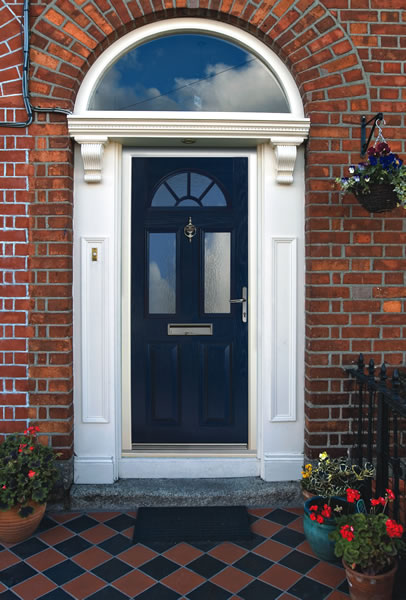 UPVC Doors, South London, Osborn Glass