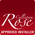 Rose Collection Approved Installer - Osborn Glass & Windows Ltd