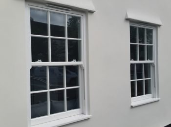 Triple Glazed Windows, South London, Osborn Glass