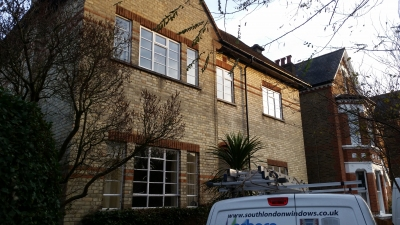 Osborn Glass Obtained planning Permission for Conservation