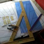 Bespoke Stained Glass designs - Osborn Glass