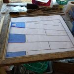 Making Stained Glass - Osborn Glass