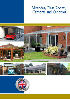 South London Veranda Brochure Download