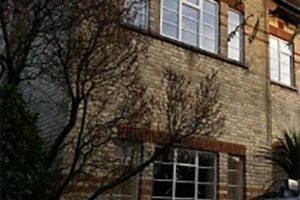 Aluminium Windows, South London, Osborn Glass