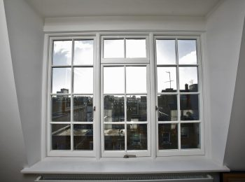 Dorma Timber Window