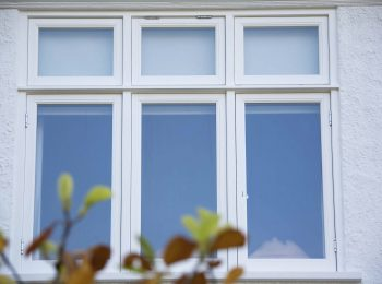 Timber Windows Equal Sight Line