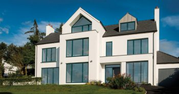Osborn Glass Lumi windows.