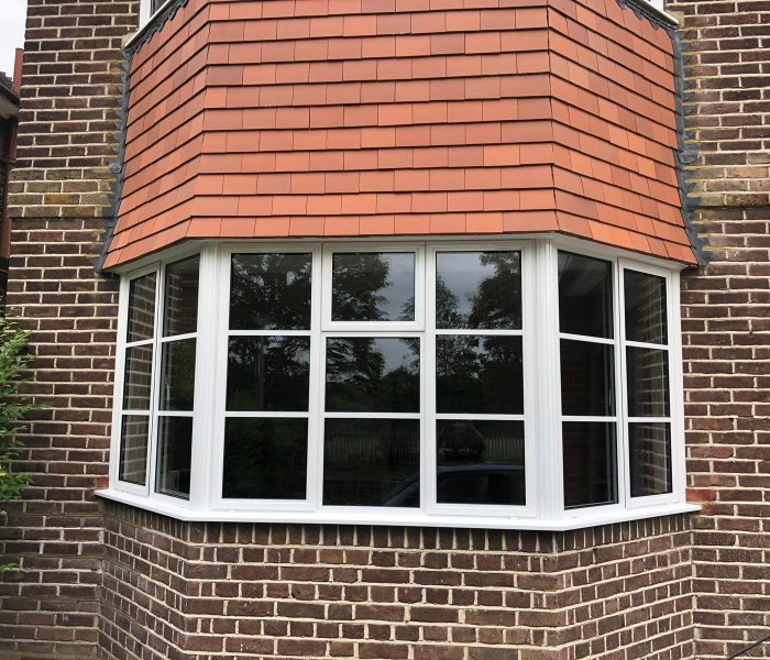 Smarts Aluminium bay windows