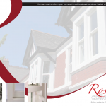 Rose uPVC sash windows brochure