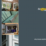 Ultimate uPVC window range
