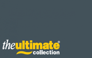 The Ultimate Collection Logo