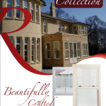 Heritage & Charisma Rose uPVC collection brochure